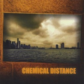 chemical distance